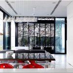 Природа, как источник неограниченного вдохновения на примере дома от hyla architects в сингапуре