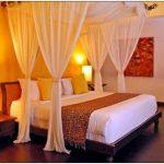 Восточный дизайн спальни — 38 примеров