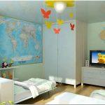Дизайн детской комнаты и его особенности: 60 фото