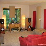 Как улучшить акустику в домашнем кинотеатре, используя curve system – новая линейка acoustic geometry от американской фирмы asi