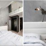 Прелесть промышленного дизайна – потрясающий интерьер двухуровневой квартиры в стиле лофт