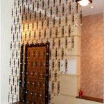 Декоративные шторы в интерьере — преимущества (55 фото)