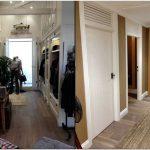 Необычный интерьер магазина мужской одежды класса «премиум» rodd #038; gunn lodge