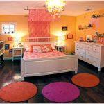 Дизайн детской комнаты для девочки — 150 фото