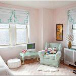 Плетеная мебель в дизайне интерьера