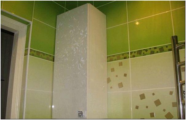 Как и из чего соорудить шкафчик для ванной?