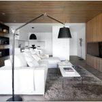Очаровательные апартаменты для двух романтических натур обожающих книги: современность и дизайнерские хитрости. интерьер от susanna cots, барселона, испания