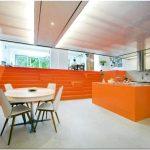 Возможно, такая планировка вам покажется абсурдной – похожий на гараж дом parksite от doepel strijkers #038; lex architects, роттердам, нидерланды