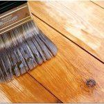 Покраска деревянных дверей своими руками – возвращаем к жизни старые дверные полотна