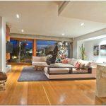 Роскошная жизнь на вилле amalfi drive, построенной молодым архитектором для своей семьи, австралия