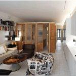 Потрясающее решение дизайна sarria от студии дизайна интерьеров isabel lopez vilalta – сказочная квартира в испании!