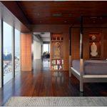 Спальни в японском стиле: уютная комната для релакса