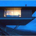 Особняк в стиле минимализм от архитектурного бюро kidosaki architects studio, нагано, япония