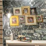 Здесь живут мужчины – интерьер детской комнаты для двух мальчиков в стиле лофт от елены скутовой