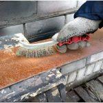 Краска по металлу и ржавчине: долгая жизнь прочных конструкций