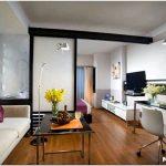 Как сэкономить драгоценное свободное пространство в маленькой квартире