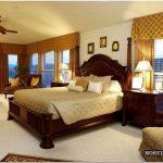 50 Фотографий оформления штор для спальни