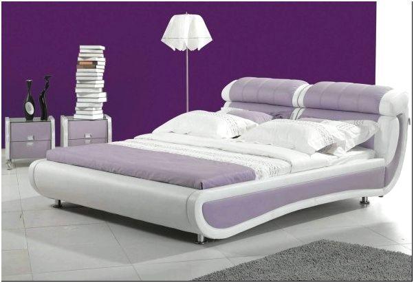 классическое решение интерьера спальни