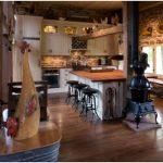 Потолочные светильники для кухни: простота или комфорт