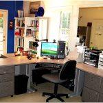 Комфортный и продуктивный труд или 20 интересных идей для оформления уютного рабочего места