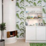Яркий дизайн небольшого жилища – как сделать дом ярким и уютным, гётеборг, швеция