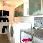Давайте сушить одежду стильно! несколько доступных и практичных вариантов для вашего дома