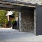 Впечатляющий проект warrix от студии bonadies: просторный дом в средневековом стиле в нэшвилле