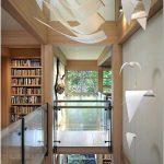 Японский дух contemporary engawa house — элегантная восточная философия от sullivan conard architects, сиэтл, сша