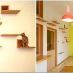 Оборудуйте вашей кошке личное место на балконе – проявите заботу о домашних питомцах