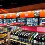 Опьяняющая практичность – необычная концепция винного магазина abc fine wine #038; spirits shop
