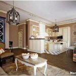 Гостиная в стиле прованс: изысканность, уют и лёгкость