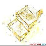 Лестницы из монолитного бетона: этапы создания в подробной и доходчивой инструкции