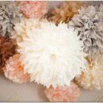 Потрясающий цветочный сад в детской комнате для девочки – акцентированные детали создают необходимый антураж