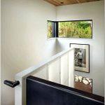 Оригинальный дизайн-проект консольного дома в промышленном стиле