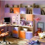 Детская мебель: критерии выбора мебели для детской комнаты