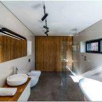 Потрясающий проект частного дома по технологии габиона