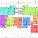Как правильно прочитать план этажа – советы архитектора