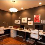 Дома и стены помогают – 15 потрясающих решений для обустройства современного домашнего офиса