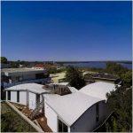 Лирическая красота западной австралии в замечательной aldrich residence от архбюро enterprojects