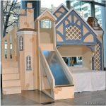 Двухъярусная кровать для современной детской — 25 оригинальных идеи