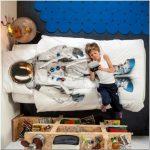 Ночные фантазии с постельным бельём от snurk — как стать астронавтом или принцессой