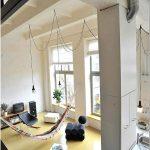 Полигон для новых идей – светлая и просторная лофт-студия в стиле минимализм от команды inblum, вильнюс, литва