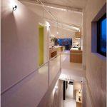 Практичность и комфорт дома в йоро от студии airhouse design office – свежее решение для ограниченного пространства