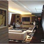 Преобразите своё жилье за счёт шикарных стилистических решений, показанных на примере парижского luxury penthouse