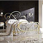 Кровать в дизайне спальни. добавим изюминку