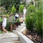 Роскошный особняк на sunshine beach, город квинсленд, австралия — prell house от wilson architects