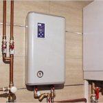 Виды отопительных котлов — преимущества газовых котлов и электрических