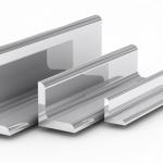 В каких сферах применяется алюминиевый уголок