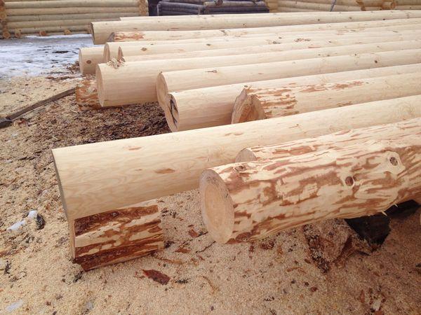 Преимущества древесины как строительного материала