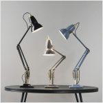 Настольная лампа предмет декора